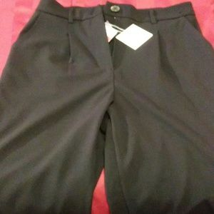 Good Luck Gem black slacks size Large